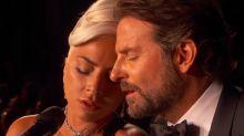 Lady Gaga revela que 'armou' caso de amor com Bradley Cooper