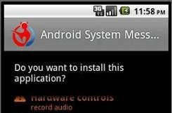 New Android trojan can record phone calls, expose your embarrassing fantasy baseball talk