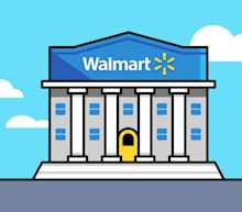 Walmart Has Over 200 Million Visits to Its Stores Weekly. Why Not Become a Fintech?