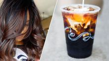 The cold brew trend is here to revive your tired hair colour