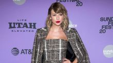 Taylor Swift donation will help Nashville record store