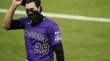 Tuesday Rockpile: Arenado's 4-for-4 heats up his cold start