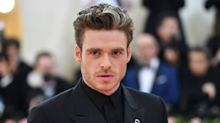 Sex scenes are never fun, says 'Bodyguard' and 'Rocketman' star Richard Madden