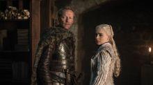HBO comparte nuevas imágenes de la temporada final de Juego de Tronos con Daenerys y Jorah juntos