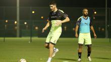Clube que quer Dudu já realiza treinos táticos e joga amistoso na 4ª