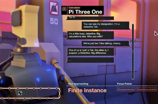 'Volume' developer launches a surprise, bite-sized sci-fi game
