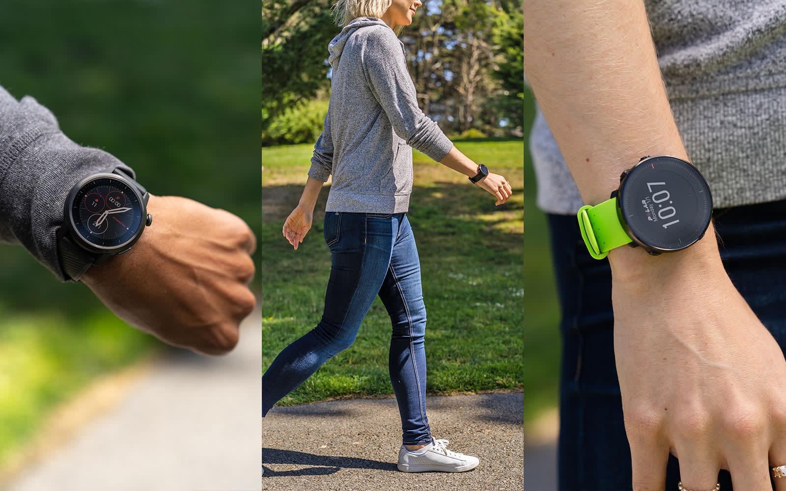 Şu anda satın alabileceğiniz en iyi GPS koşu saatleri | Engadget
