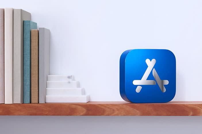 Apple defends the App Store ahead of antitrust debates
