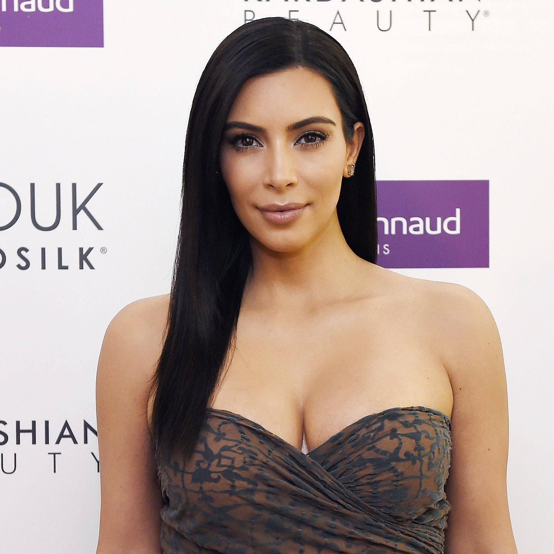 The Pregnancy Risk That Has Kim Kardashian Considering a Surrogate