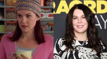 'Las chicas Gilmore': así están sus estrellas 20 años después del estreno de la serie