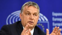 Hungary's Orban defiant on education law despite allies concerns
