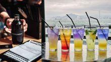 【西環美食】5間西環必去打卡Cafe!無敵海景賞日落+型格黑白裝修+古董杯牆