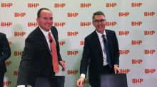 Factbox: New BHP CEO Henry to drive efficiencies, focus on social licence