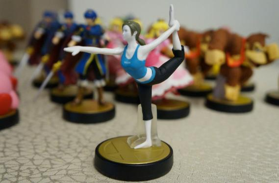 Nintendo: We'll 'likely' phase out some Amiibo after first run