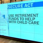 House passes bill that will help Americans save more for retirement