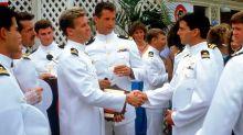 Val Kilmer says he went so 'method' on 'Top Gun' he started having hallucinations