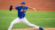 David Peterson makes early case for Mets rotation spot