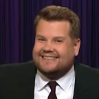 James Corden Finds Good News -- And Bad News -- In The Mueller Report