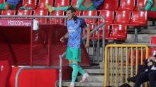 Gareth Bale dispuesto a ir cedido al Manchester United según medios británicos