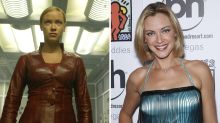 What happened to Terminator 3 star Kristanna Loken?