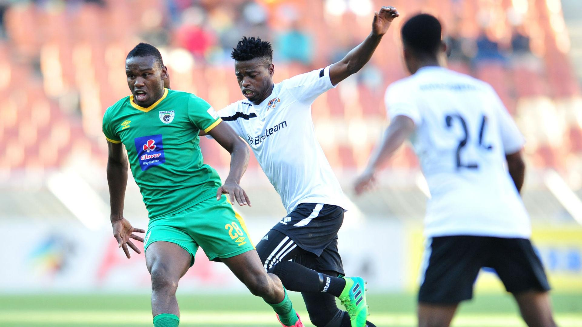 Black Leopards – Baroka FC Preview: Lidoda Duvha and ... - photo#22