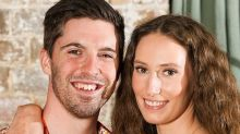 MAFS groom Patrick's $24K transformation stuns girlfriend Belinda