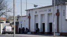 Guerra narco en Rosario: se desató un tiroteo en la puerta del cementerio donde fueron a sepultar a un joven asesinado