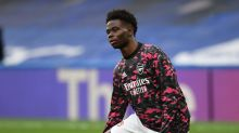 Ashley Cole reveals fears over Bukayo Saka being 'used and abused' by Arsenal
