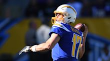 Philip Rivers was one of the most bankable QBs of the fantasy football era