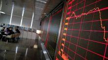 El Hang Seng, prácticamente plano ante la próxima reunión de la Fed