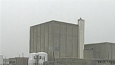 Mass. Gov. To Meet With Nuclear Regulators