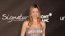 Mira Sorvino says she was 'gagged with a condom' during an audition aged 16