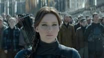 The Hunger Games: Mockingjay, Part 2 - Trailer 5