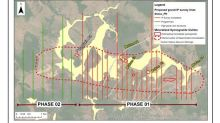 Altamira Gold Extends Strike Length of High Chargeability Anomaly to 4,400m at Mutum Target, Apiacas Project