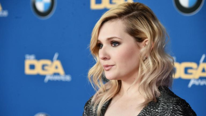 Abigail Breslin says she did not report her rape as she feared police wouldn't believe her