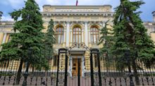 Bank of Russia Eyes Digital Ruble Prototype in Late 2021: Report
