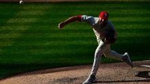 Phillies remove Phil Gosselin, Blake Parker, Adam Morgan, Heath Hembree from roster