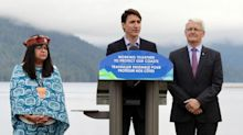 Trudeau's Oceans Protection Plan gets mixed reviews