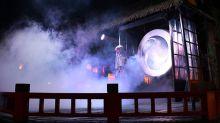 伊賀忍者來助陣 百妖夜行在台灣