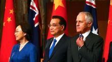 Australia, China to boost trade with beef making the cut