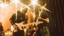 Black Keys Enlist Fellow Ohioan Joe Walsh for Jam at L.A. Show