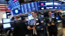Wall Street pushes higher on trade talk optimism