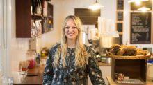 Warum Konditorin Claire Ptak die perfekte Wahl für die royale Hochzeitstorte ist