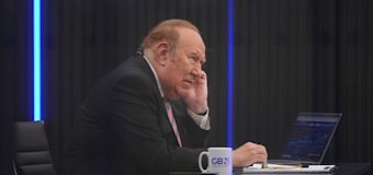 GB News: Andrew Neil hits out at 'agitators and cranks'