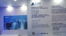 Lam Research Stock Soars On December-Quarter Beat