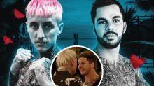 Bachelor In Paradise: Ciarran taunts Matt before boxing bout