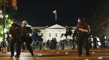 Cómo es el búnker al que llevaron a Donald Trump en medio de las protestas por el asesinato de George Floyd