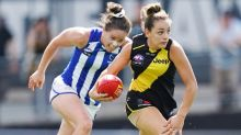 Best to come from Tigers' AFLW ace Conti