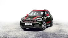 The Countryman is now most powerful Mini by a country mile