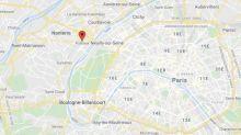 Hauts-de-Seine : 10 blessés dans un important incendie au foyer de résidence sociale Adoma, à Puteaux